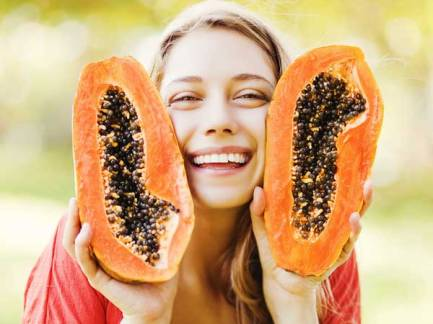 benefits-of-papaya-for-skin