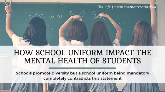 School Uniform and Mental Health