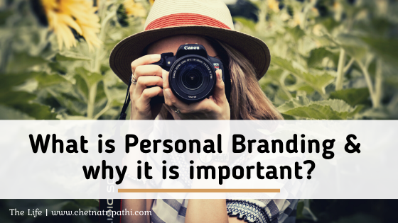How to build personal brand?